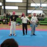 Ivan Karajica osvaja hrvatski kickboxing kup