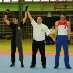 Mario Beber Hrvatski savate kup