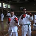 Robert Špoljar pobjednik ITF taekwon-do lige sa sportskim rivalom Kristijanom Miličevićem