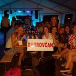 Mažoretkinje Dubrovčan - Crna Gora2