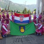 Mažoretkinje Dubrovčan - Crna Gora8