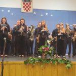 POMP - koncert Mažoretkinje Dubrovčan