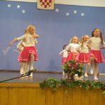 klinceze - koncert Mažoretkinje Dubrovčan