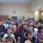 publika-koncert Mažoretkinje Dubrovčan