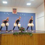 senior trio-koncert Mažoretkinje Dubrovčan