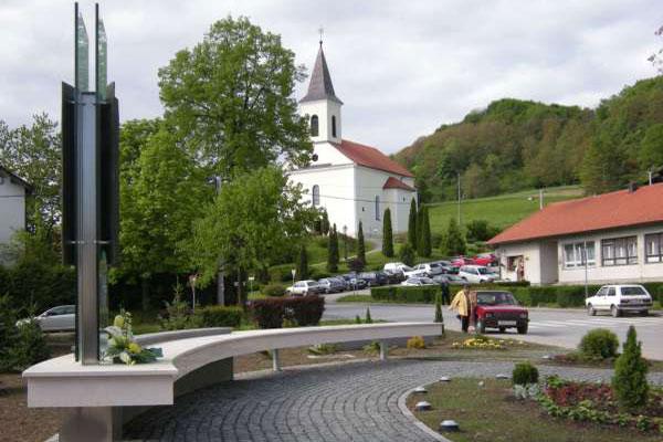 Općina Veliko Trgovišće